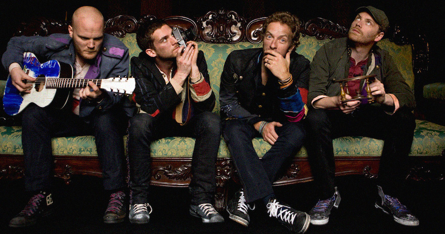 "Coldplay prezentuje teledysk do ""Adventure Of A Lifetime"" i nowy utwór ""Hymn for the Weekend"""