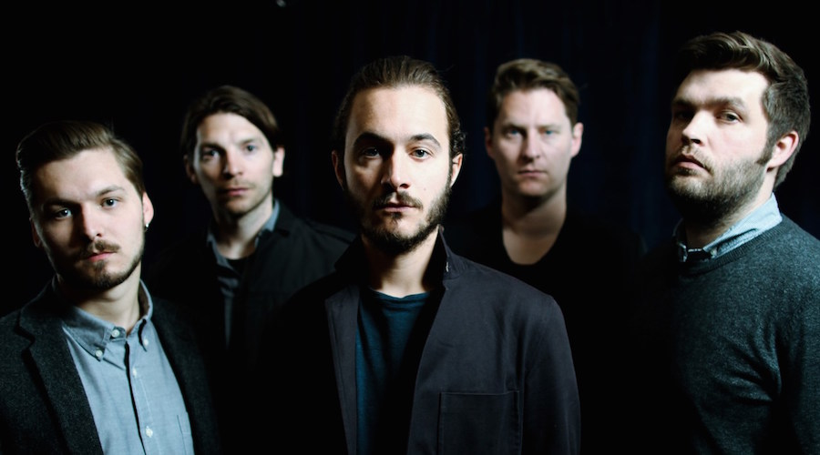 "Editors udostępnia ""The Law"" oraz sampler albumu ""In Dream"""