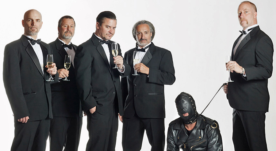 "Faith no More prezentuje teledysk do ""Superhero"""