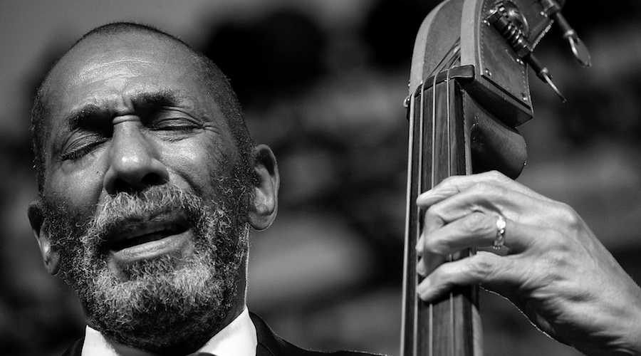 Ron Carter Golden Striker Trio w Starym Maneżu