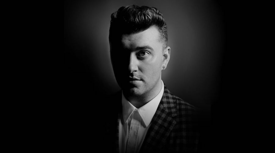 "Sam Smith prezentuje teledysk do ""Writing's On The Wall"""