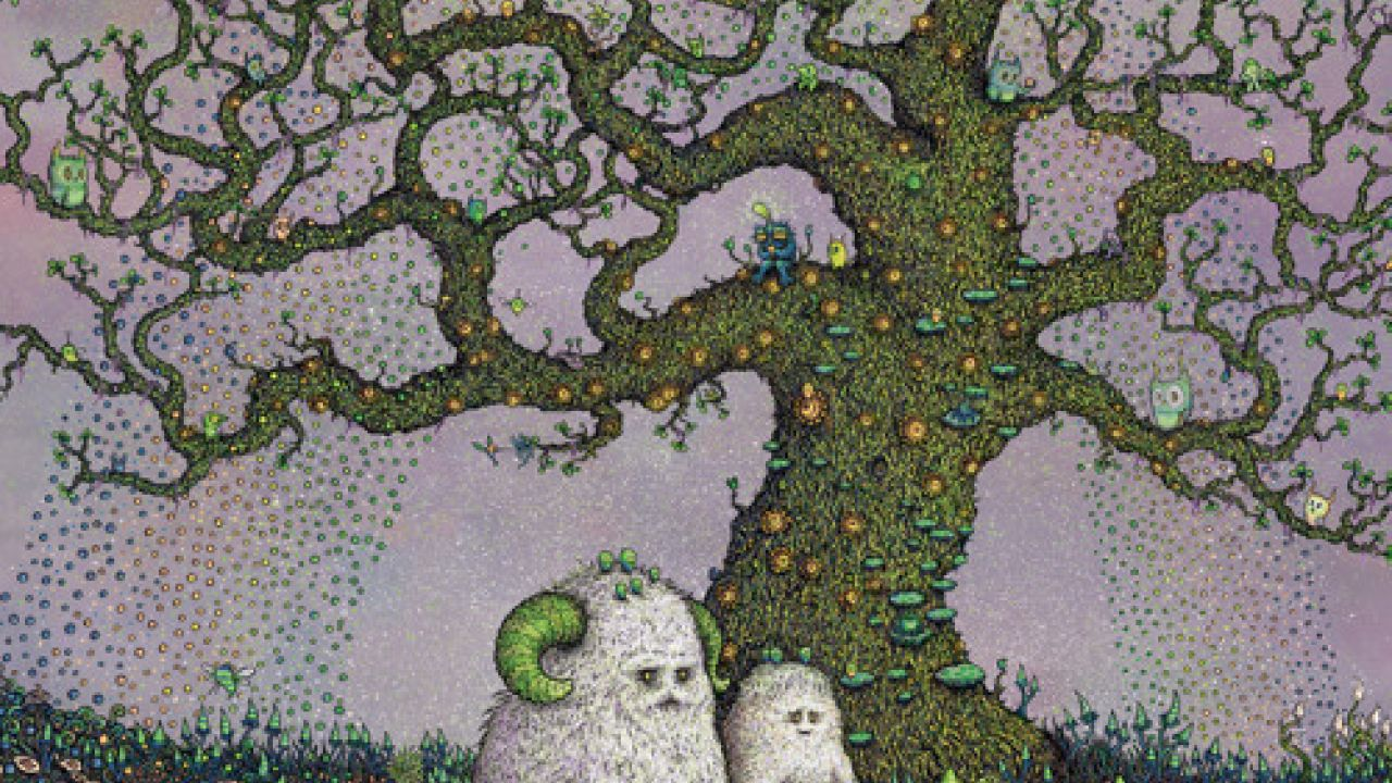 J Mascis - Wide Awake by Sub Pop
