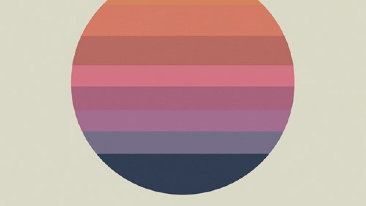 Plains by Tycho