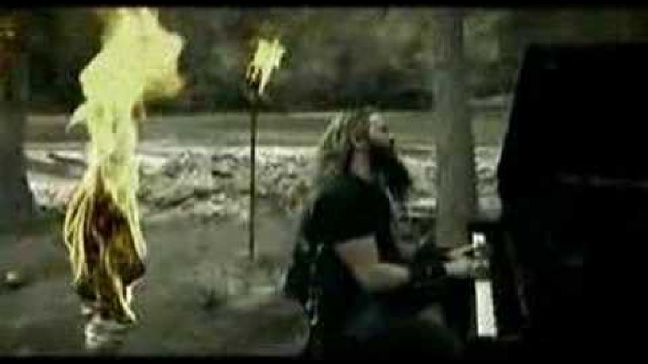 Black Label Society- In This River