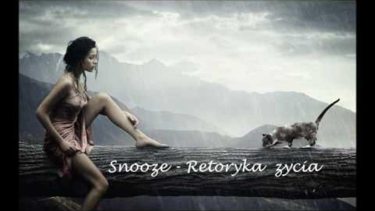 Snooze - Retoryka życia Prod. Atomic Beats