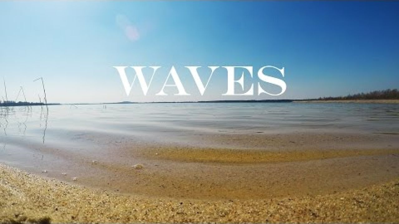 Adam Bielak - Waves