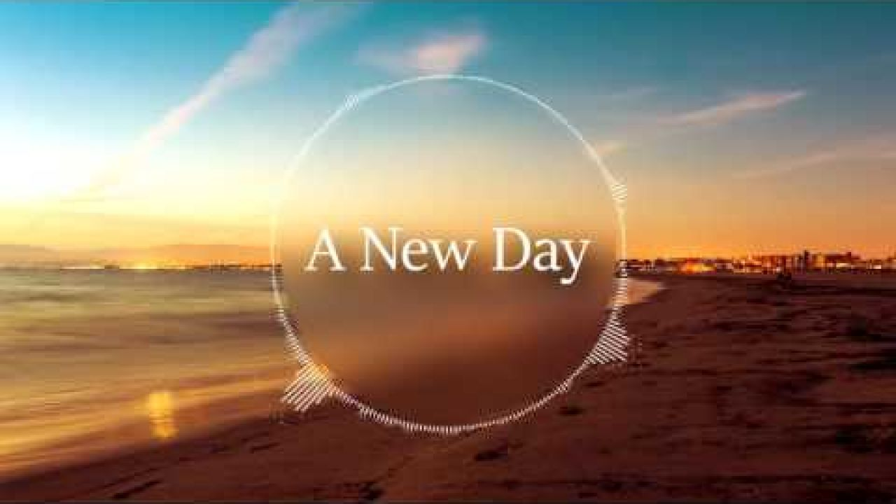 Adam Bielak - A New Day