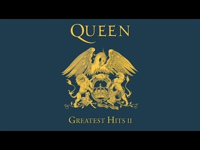 Queen - Greatest Hits vol.2