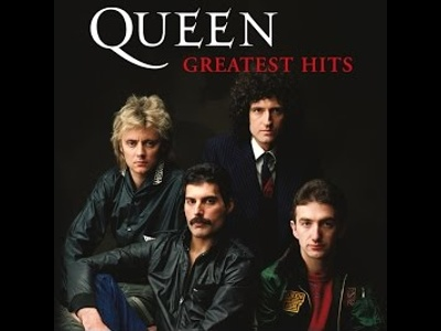 Queen - Greatest Hits vol.1