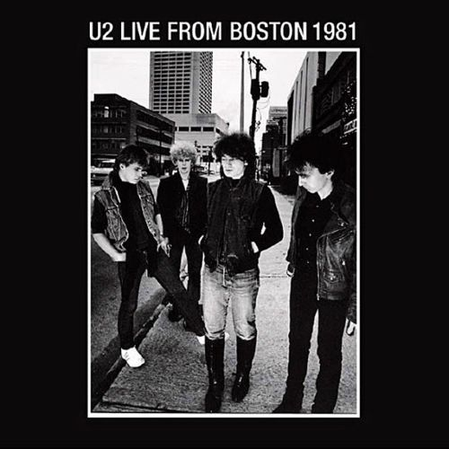 Live from Boston 1981