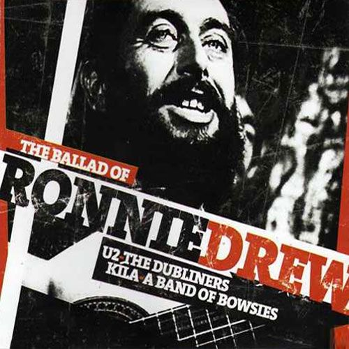 The Ballad of Ronnie Drew