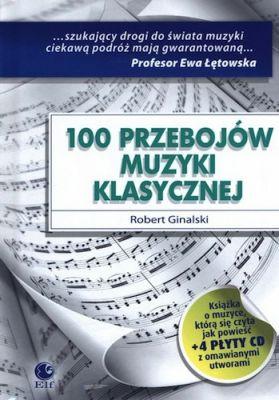 100 przebojów muzyki klasycznej