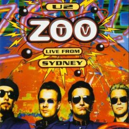 Zoo TV: Live from Sydney