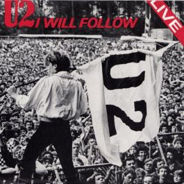 I Will Follow (Live)