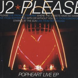 Please: PopHeart Live EP