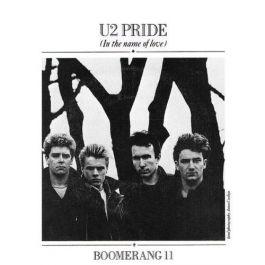 Pride (In the Name of Love)