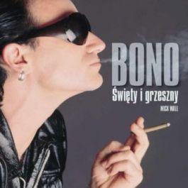 Bono: Święty i grzeszny