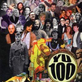 YU 100: najbolji albumi jugoslovenske rok i pop muzike