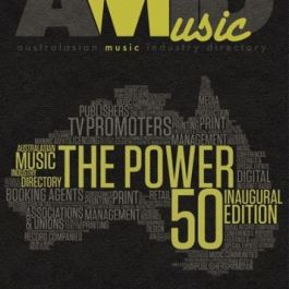 Australasian Music Industry Directory