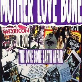 The Love Bone Earth Affair