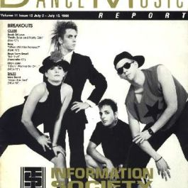 Dance Music Report