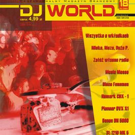 DJ World