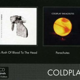 A Rush Of Blood To The Head / Parachutes