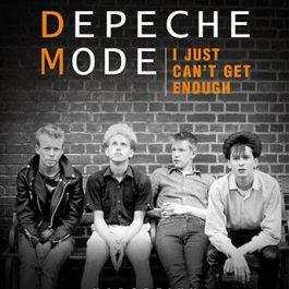 Depeche Mode. Narodziny ikony