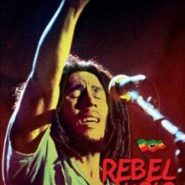 Bob Marley: Rebel Music