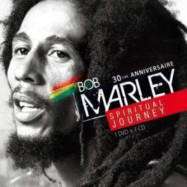 Bob Marley: Duchowa podróż