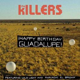¡Happy Birthday Guadalupe!