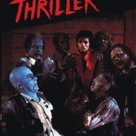 The Making of Thriller
