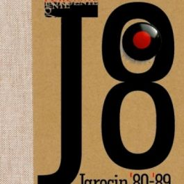 Pokolenie J8 Jarocin '80 '89