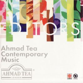 Ahmad Tea Contemporary Music
