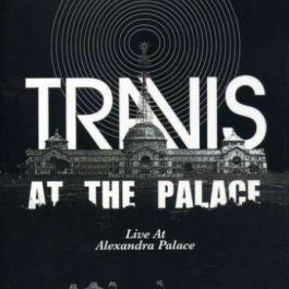 At The Palace - Live At Alexandra Palace