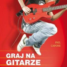 Graj na gitarze basowej