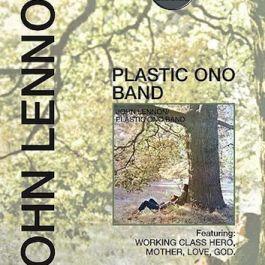 Klasyczne albumy rocka - John Lennon - Plastic Ono Band