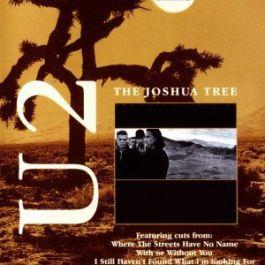 Klasyczne albumy rocka - U2 - The Joshua Tree