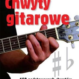 Chwyty gitarowe