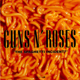 """The Spaghetti Incident?"""