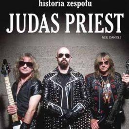 Judas Priest. Obrońcy wiary