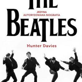 The Beatles. Jedyna autoryzowana biografia