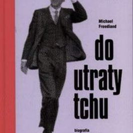 Do utraty tchu. Biografia Franka Sinatry