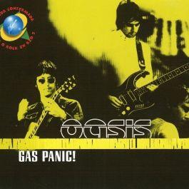 Gas Panic!