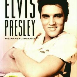 Elvis Presley. Nieznane Fotografie