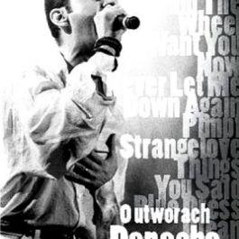 O utworach Depeche Mode