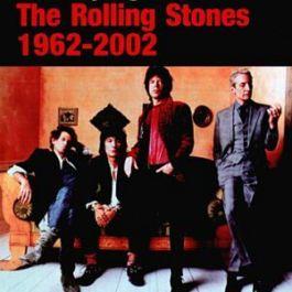 The Rolling Stones 1962-2002. Satysfakcja