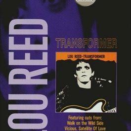 Klasyczne albumy rocka - Lou Reed - Transformer