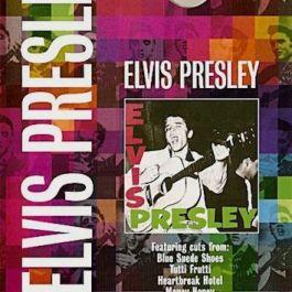 Klasyczne albumy rocka - Elvis Presley