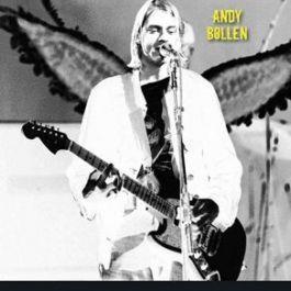 Nirvana. Dziennik z trasy